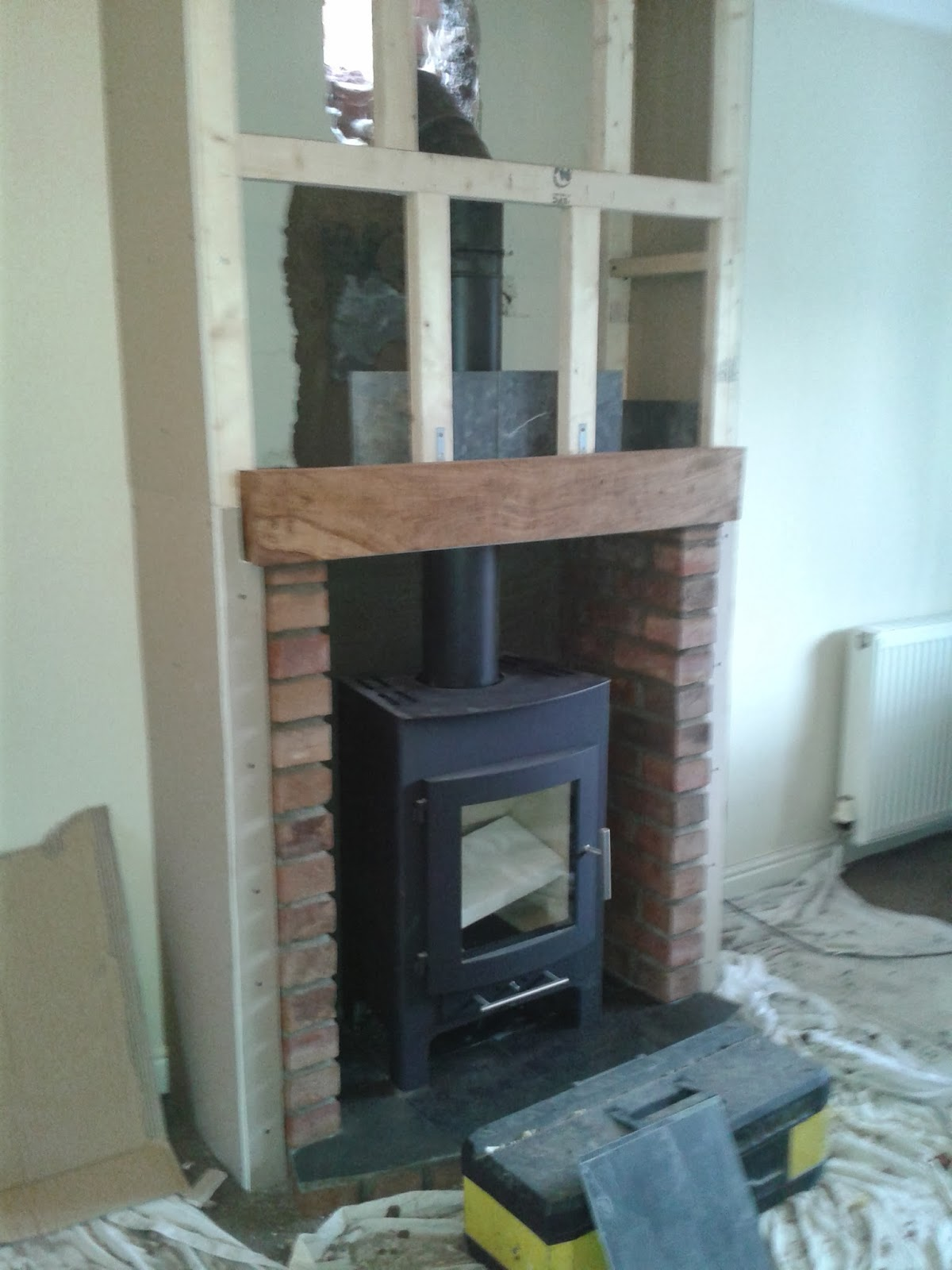 1000 Images About Log Burner On Pinterest