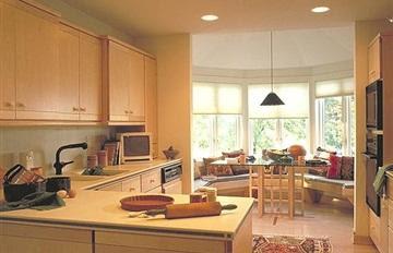 تعرفى على أكثر الأماكن المليئة بالجراثيم داخل مطبخك - مطبخ مطابخ  تصميم تصاميم ديزاين - kitchen design