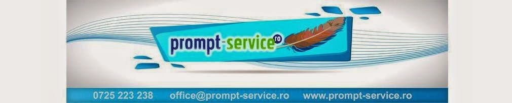 Prompt Service Clima