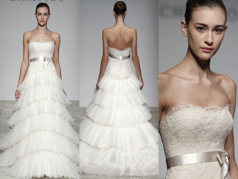 Stylish Short Wedding Dresses