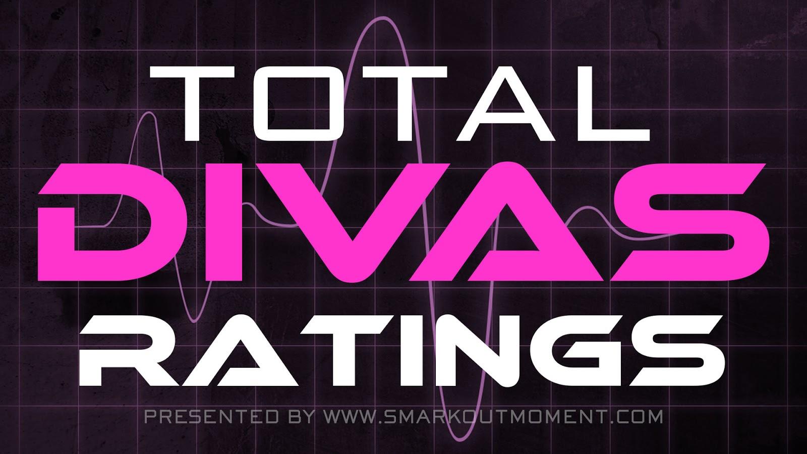 WWE Total Divas TV ratings