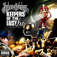 Shabaam Sahdeeq - Keepers of the Lost Art (Review) (Real Hip-Hop)