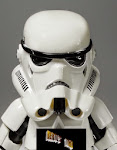 IN STOCK Herocross Hybrid Metal Figuration HMF005 - Stormtrooper