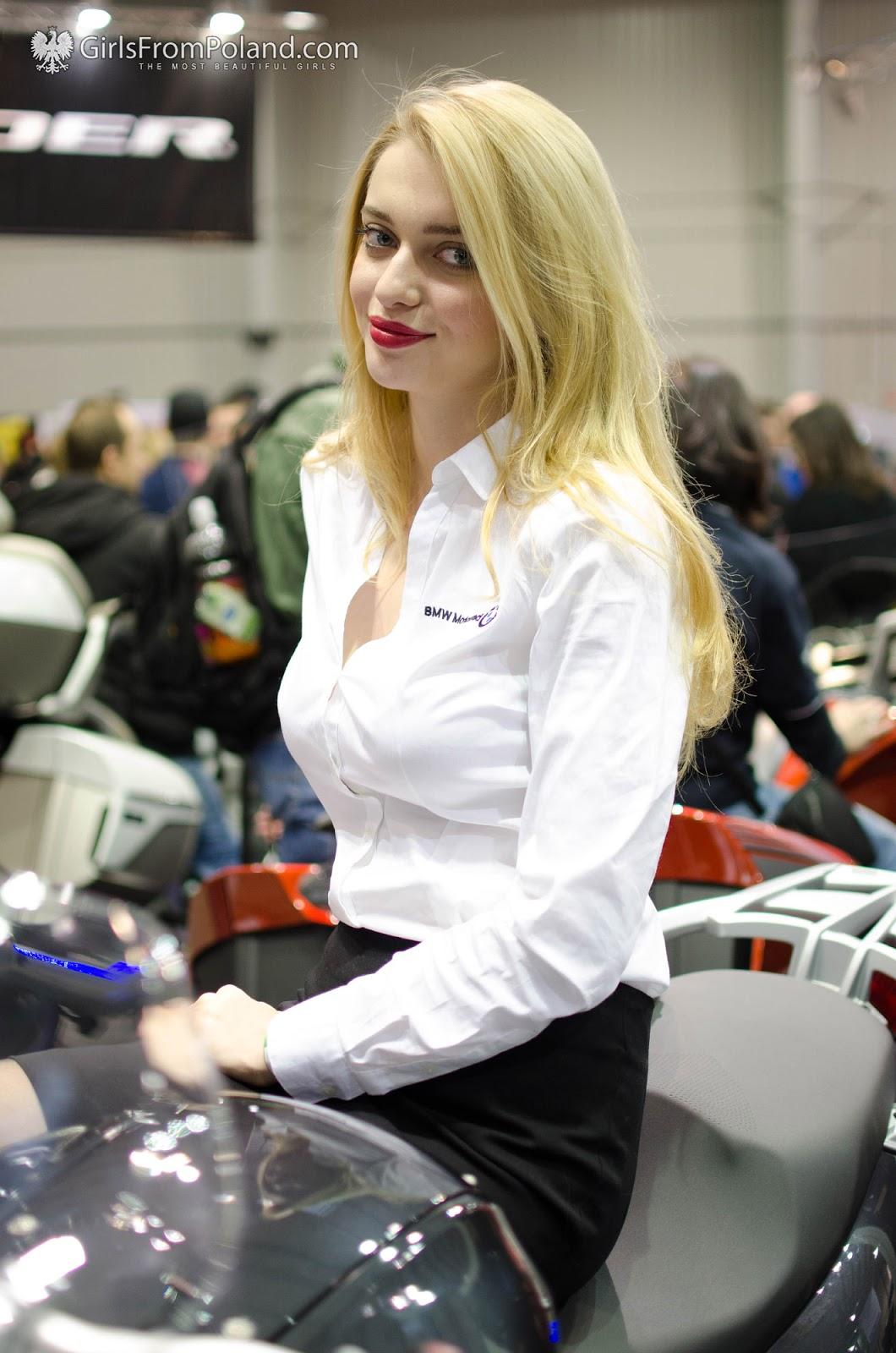 7 Wystawa Motocykli i Skuterow  Zdjęcie 56