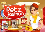 juegos de vestir petz fashion