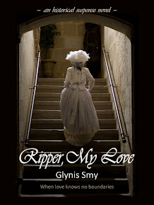 Ripper, My Love by Author Glynis Smy