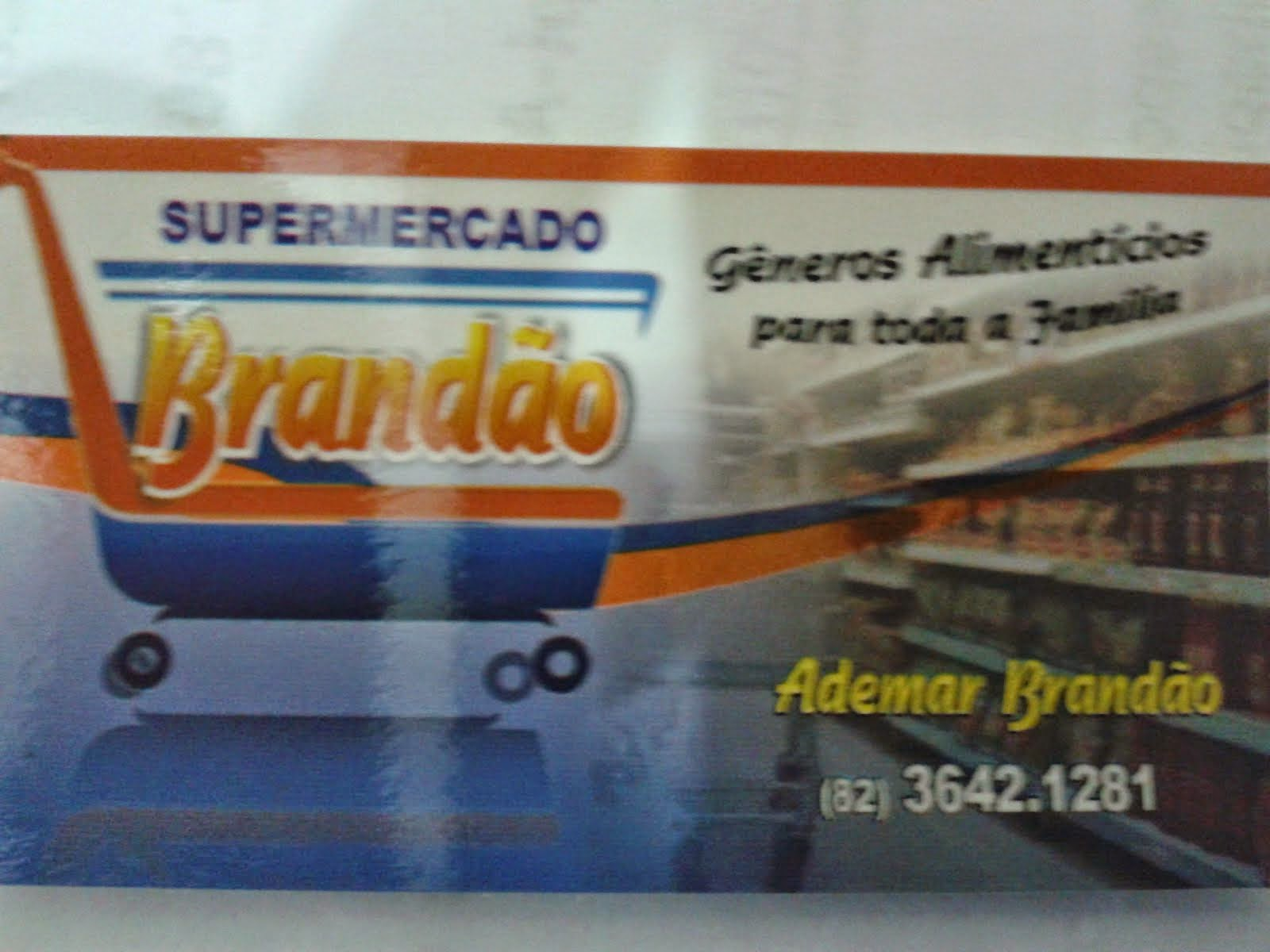 Supermecado Brandão