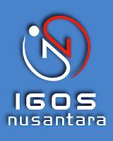 IGOS Nusantara 8 Logo