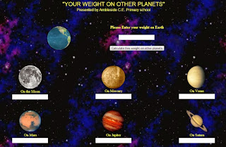 http://www.amblesideprimary.com/ambleweb/planetweight/planet.htm
