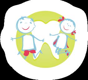 Γερά δόντια-Χαρούμενα παιδιά