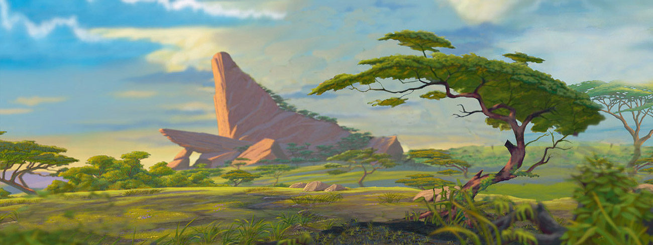 Living Lines Library The Lion King 1994 Backgrounds