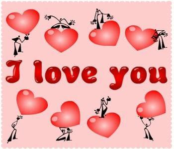 Belle lettre d'amour du monde 1