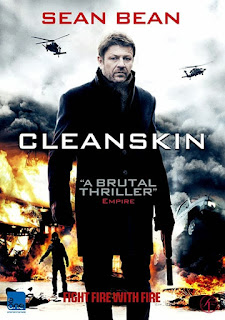 Assistir Cleanskin: Jogo de Interesses Dublado Online HD