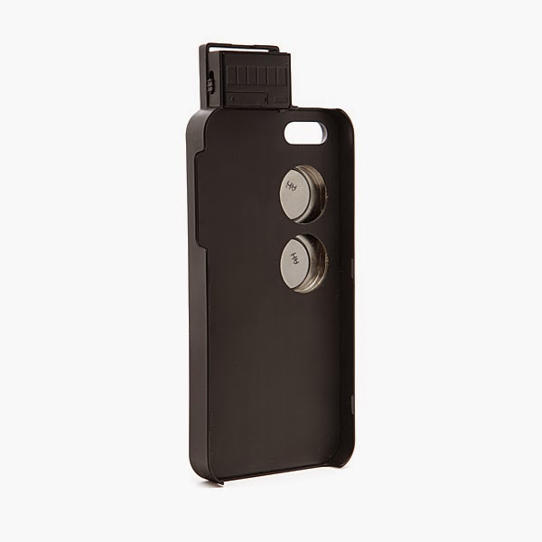 funda equalizer iphone 5