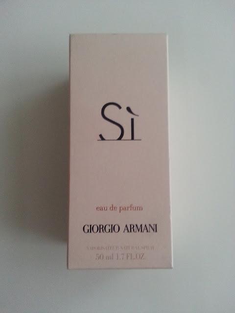Armani Si Bayan Parfüm