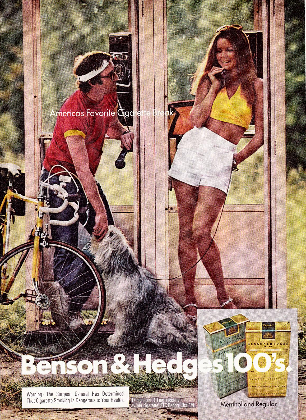 Retrospace Ads 61 Tobacco