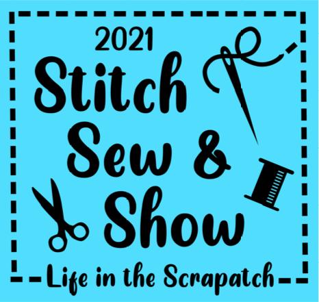 Stitch Sew & Show