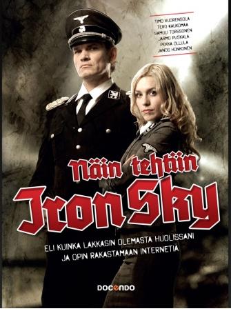 Iron Sky -kirja