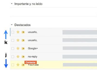 Mantenimiento Informático: Trabajar mas cómodo con Gmail