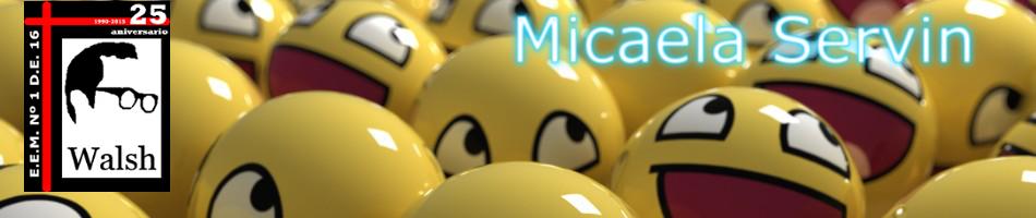 Blog de Mica