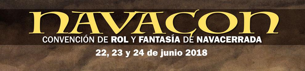 Navacon 2018
