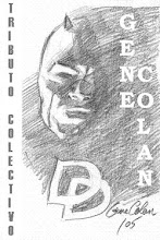 Homenaje a Gene Colan
