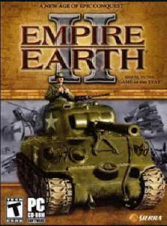 Download game Pc gratis Empire Earth II