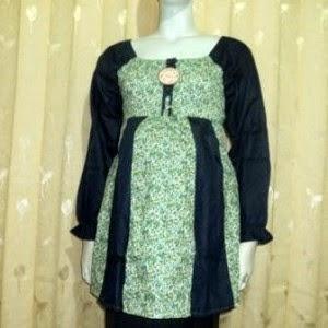 Foto Model Baju Kebaya Untuk Ibu Hamil