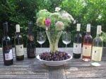 Winzergenossenschaft Rammersweier Offenburg-Rammersweier 3 Weissweine, 1 Rosé, 1 Rotwein und 1 Winz