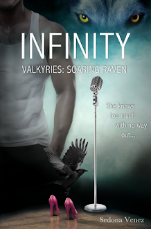 Infinity - Available Now!