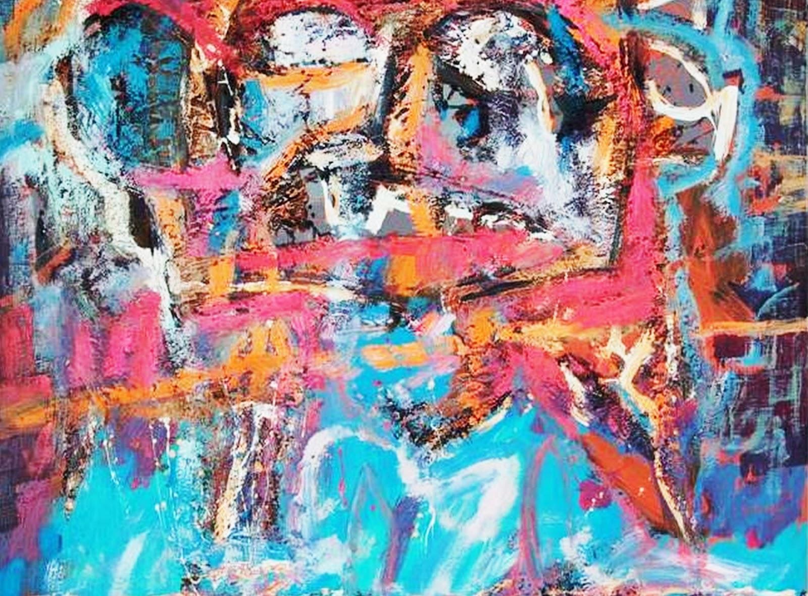 Cuadros Modernos Pinturas Y Dibujos Mayo 2013