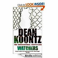 Watchers by Dean Koontz 4.8 out of 5 stars 159 reviews £4.99 Save 44%