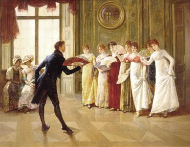 English Historical Fiction Authors A Regency Era Lady 39 S