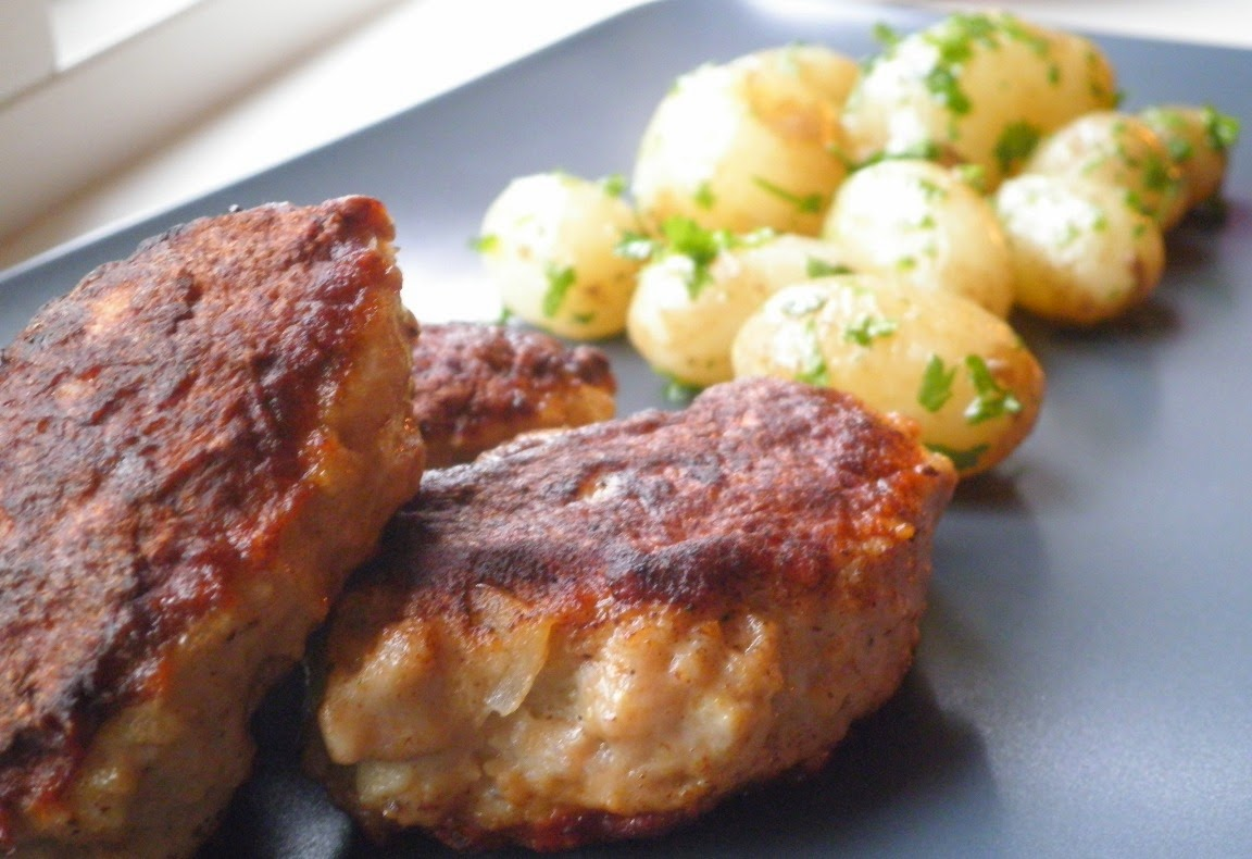 How to make Frikadeller, Easy Recipe : Food Recipe