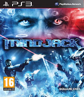 Mindjack  - Third person shooter game