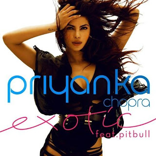 Priyanka Chopra - Exotic (ft Pitbull) Mp3 Download / Listen Online