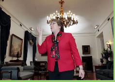 Bachelet presenta hoy Presupuesto 2015 con énfasis en educación, salud y protección social
