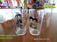 Gelas Jumbo Ut212