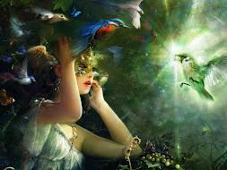 Luz para la belleza de tus sueños
