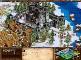Free Download Games Age Of Empires II Full Installer By ZGASPC