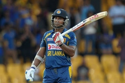 169 is career best score of Kumar Sangakkara