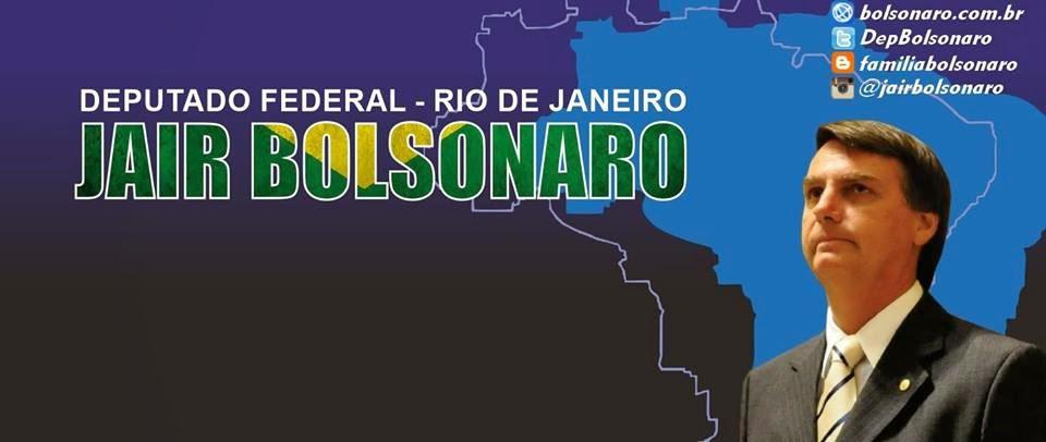 """""""DEPUTADO BOLSONARO"""""""