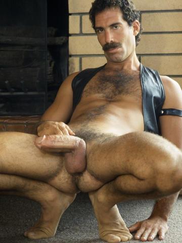Retro daddy aaron stuart 2
