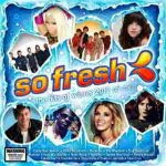 So Fresh The Hits Of Winter – 2012