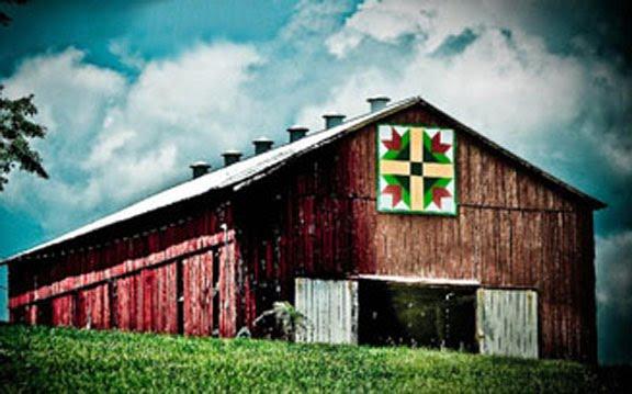 Barn Quilts Kentucky