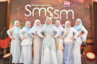 Top Agent Marine Essence 2014 - SM Nurul Suadi