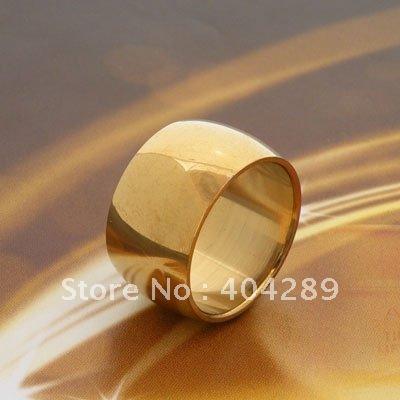 Gold Thumb Rings For Men