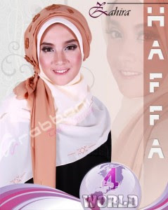 model jilbab rabbani
