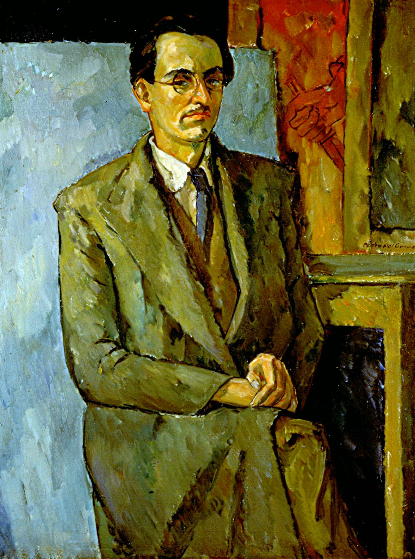 Pedro Nel Gómez Agudelo