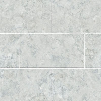 Seamless kitchen tile texture